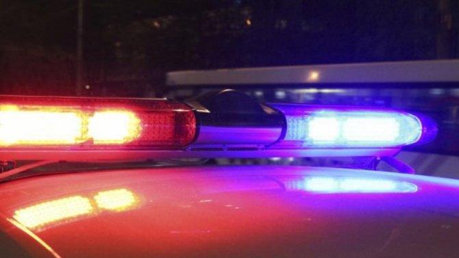 В Щекинском районе Тульской области водитель сбил пешехода и скрылся