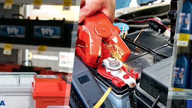 Как завести машину наморозе, если сел аккумулятор— советы эксперта