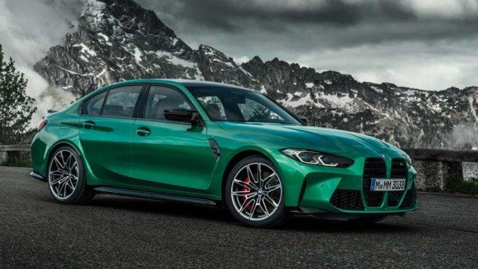 Что нового готовит для России BMW?