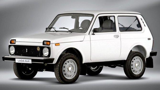 ВРоссии выросли продажи SUV спробегом
