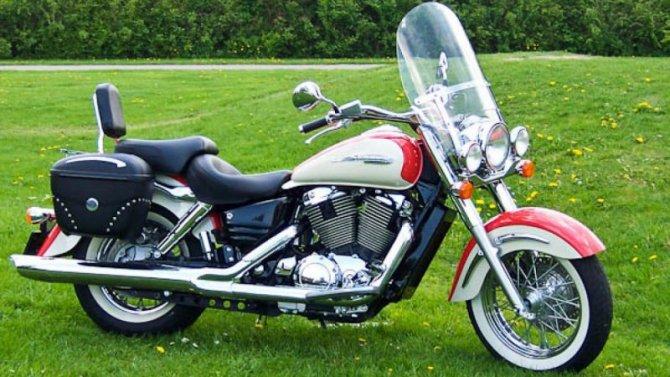 ВРоссии выросли продажи подержанных мотоциклов