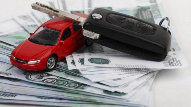 Льготное автокредитование продлили надва года
