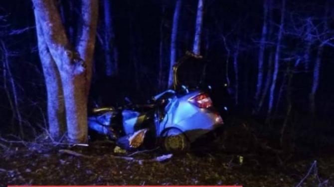 8-летний ребенок погиб в ДТП в Ставрополе