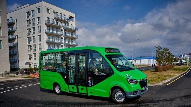 «ГАЗель City» признана лучшим LCV нынешнего года