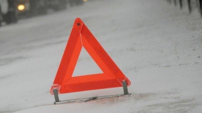Три человека погибли в ДТП с автобусом в Кемеровской области