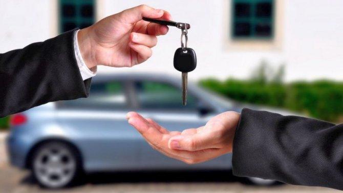 Подписка наавтомобили: вчём плюсы?