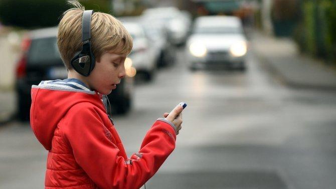ВРоссии обучат детей правилам безопасности надороге
