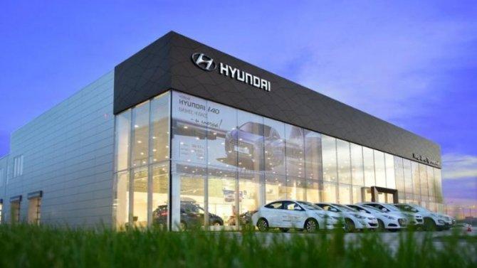 Hyundai развивает российский сервис онлайн-продаж