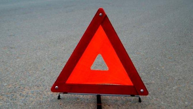 Шесть человек пострадали в ДТП с автобусом в Краснодарском крае