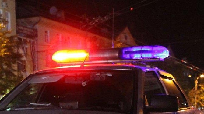 Водитель «Лады» погиб в ДТП под Ульяновском