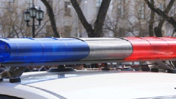 В Волгоградской области водитель сбил пешехода и скрылся