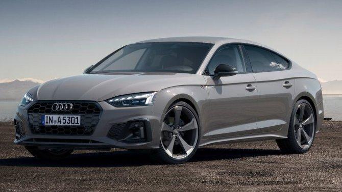 Уавтомобилей Audi обнаружена проблема скреслами