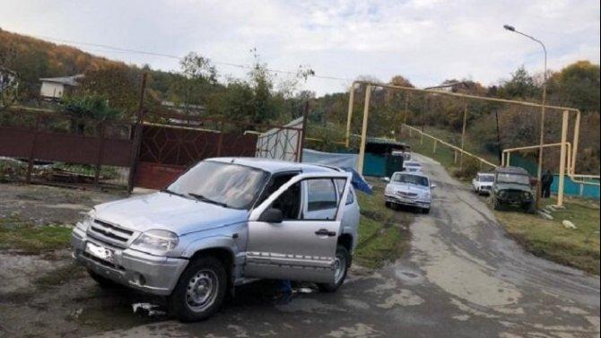 В Сочи пенсионер сбил четырех женщин – одна погибла