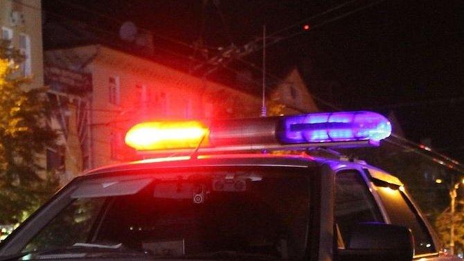 Три человека погибли в ДТП с трактором в Красноярске