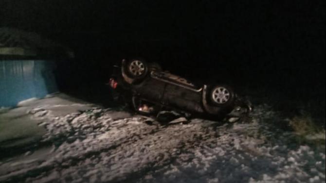 18-летний пассажир погиб в ДТП в Рязанской области