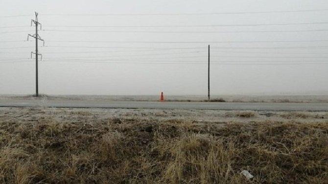 Три человека погибли в ДТП в Светлоярском районе Волгоградской области