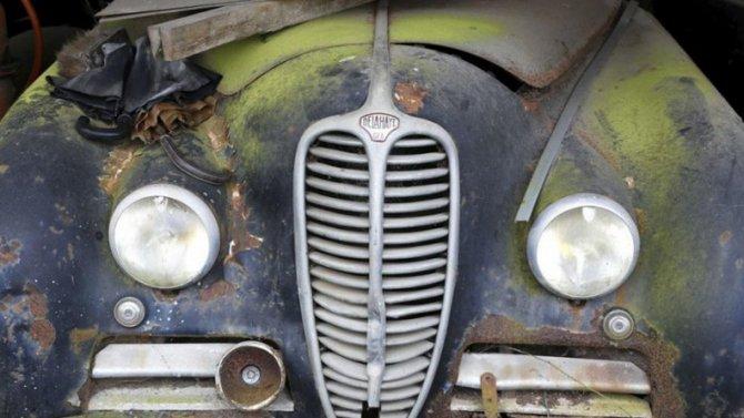Чем опасна для машины длительная стоянка?
