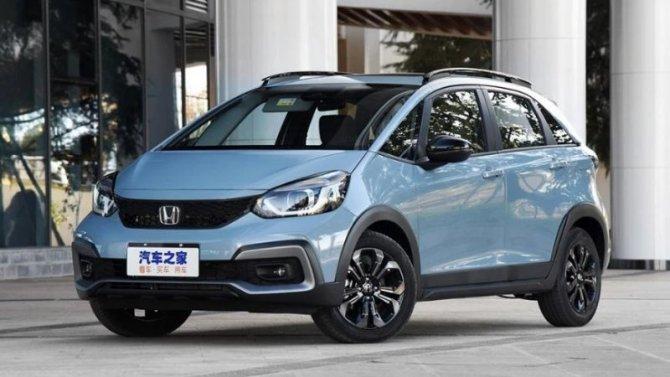 Возрождена модель Honda Life