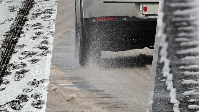 Эксперт рассказал, что стоит предпринять для защиты автомобиля от химии на дорогах