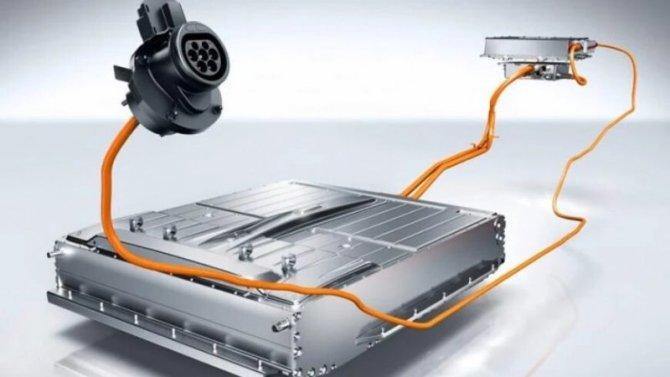 Toyota готовит целую линейку электромобилей