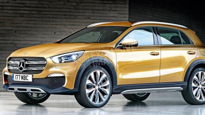 УMercedes-Benz выявлена очередная проблема