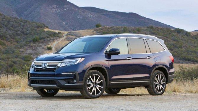 Honda прекратит поставки автомобилей вРоссию