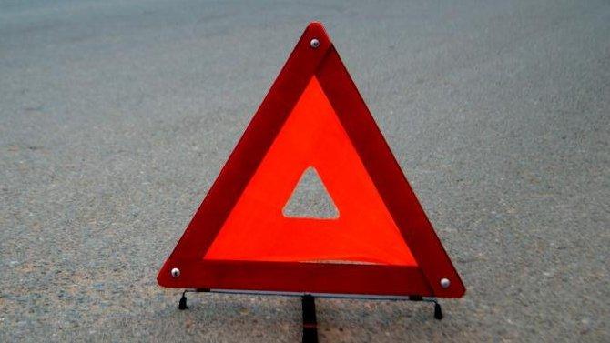 В Краснокамском районе Башкирии при опрокидывании машины погиб человек