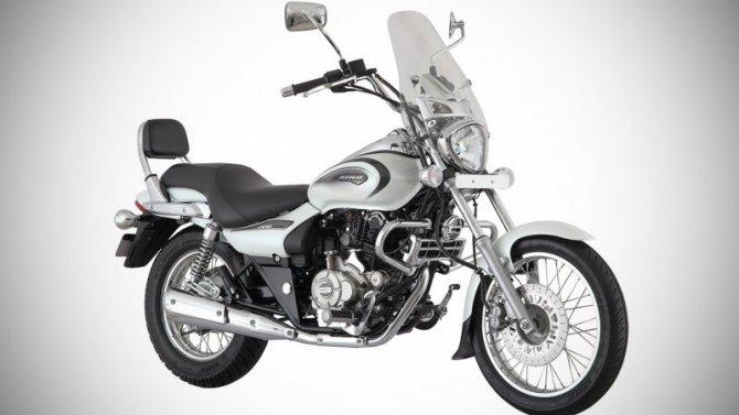 ВРоссии продолжают расти продажи новых мотоциклов