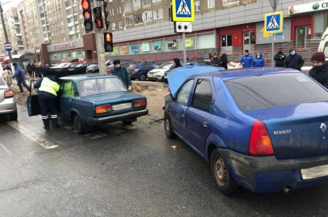 5-летняя девочка стала жертвой ДТП в Твери_2