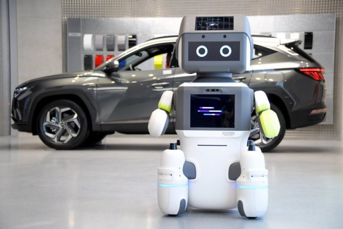 робот 3