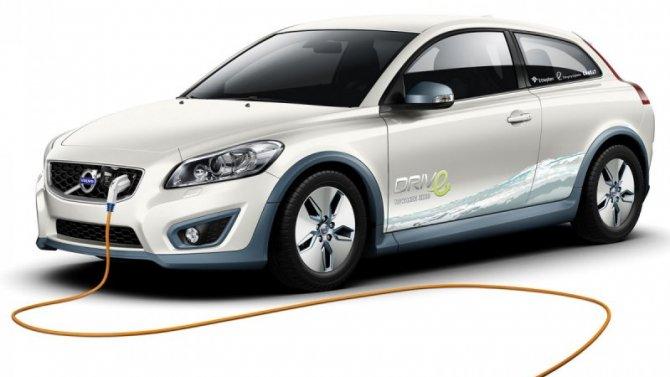 Весной Volvo обещает показать очень красивую новинку