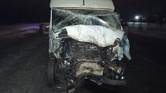 Тройное ДТП вЯрославском районе, пострадали люди