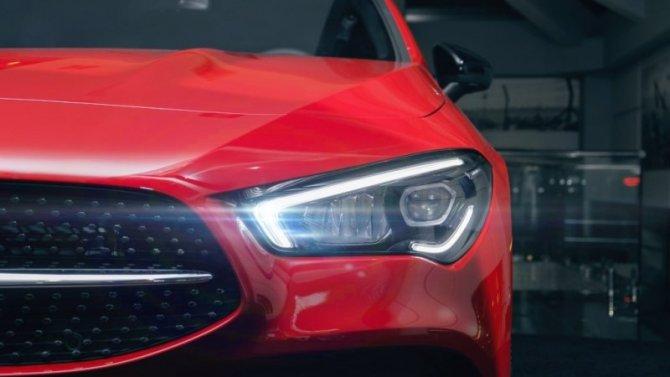 Авилон Mercedes-Benz номер 1 по продажам в 2020 году в Москве и России