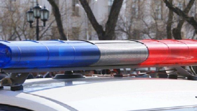 В Ломоносовском районе Ленобласти при опрокидывании машины погиб человек