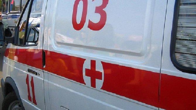 В Казани пенсионерка попала под трамвай