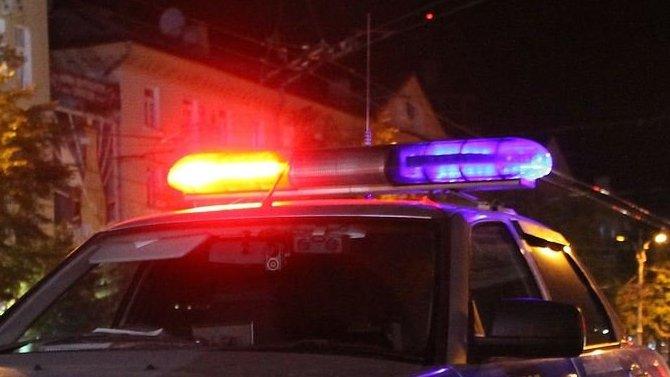 В Кстовском районе в новогоднюю ночь автомобиль сбил группу подростков