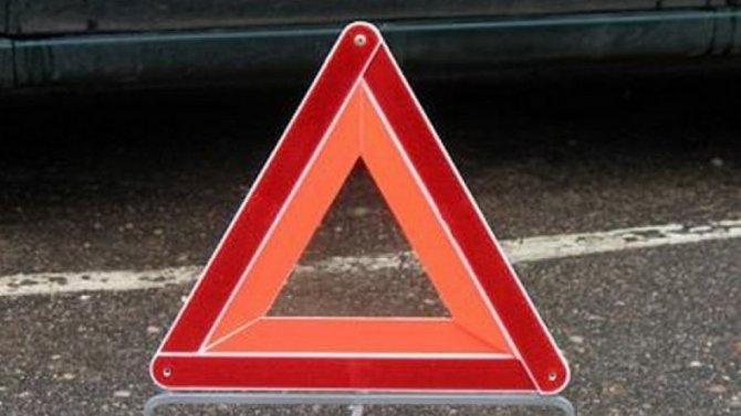 В ДТП в Удмуртии погибли женщина и двое детей