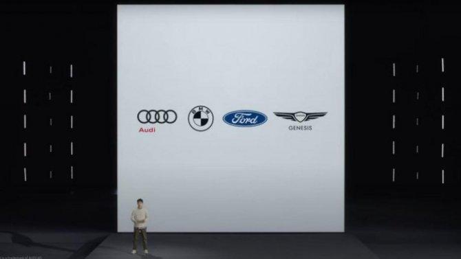 В Samsung работают над созданием цифровых ключей для автомобилей