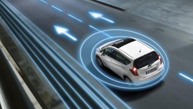 Японские автопроизводители позаботятся обезопасности пожилых водителей