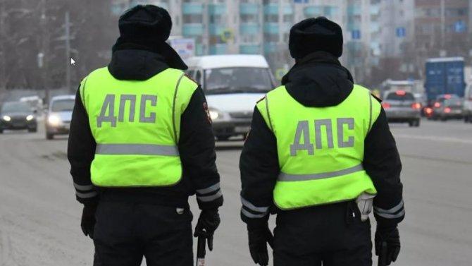 Сотрудники ДПС задержали вКирове пьяного майора полиции