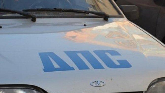 Водитель ипассажир «Жигулей» погибли вРязанской области