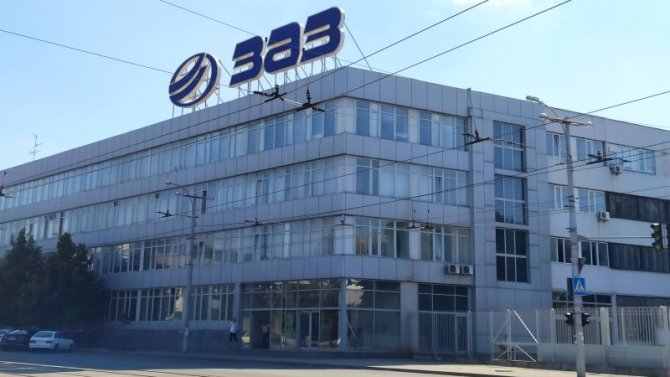 Как «АвтоВАЗ» экспортирует свои машины вУкраину