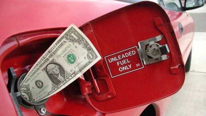Уамериканских автомобилей возрос «аппетит»