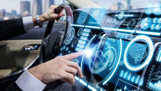 Производители автомобильной электроники повысят цены насвою продукцию