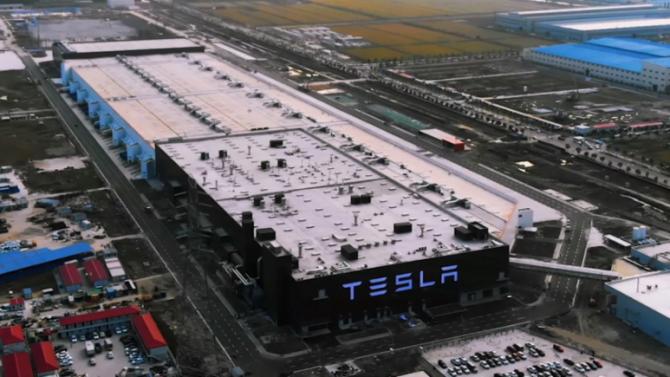 Фирма Tesla подала всуд накитайское СМИ