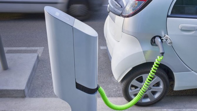 ВГермании значительно выросли субсидии напокупку «зелёных» машин