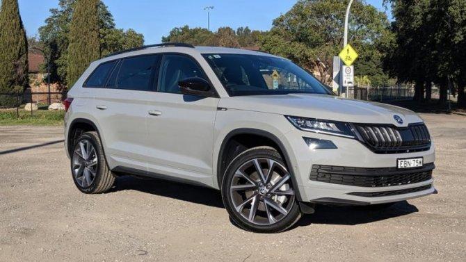 Skoda повысила рублёвые цены насвои автомобили