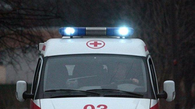 В Вышнем Волочке сбили 15-летнюю девочку