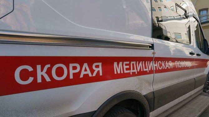 В ДТП в Воротынском районе погибла девушка