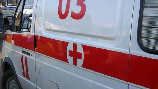В ДТП в Казани пострадал младенец